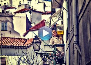 fotografo Lisbona