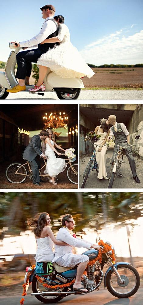 trasporto-sposi