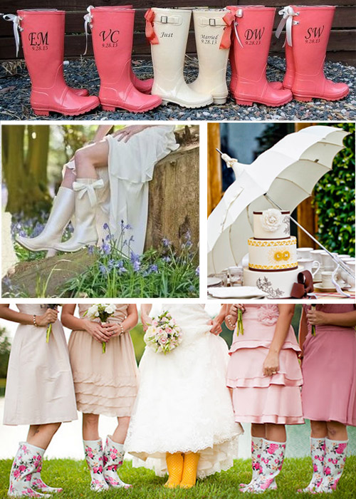 wedding-rain