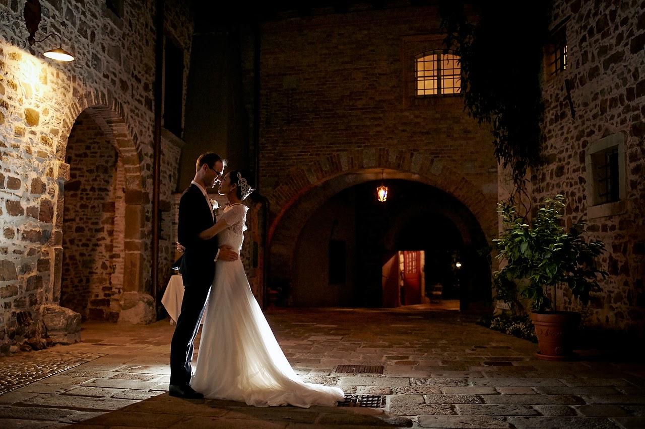 matrimonio castello di Buttrio