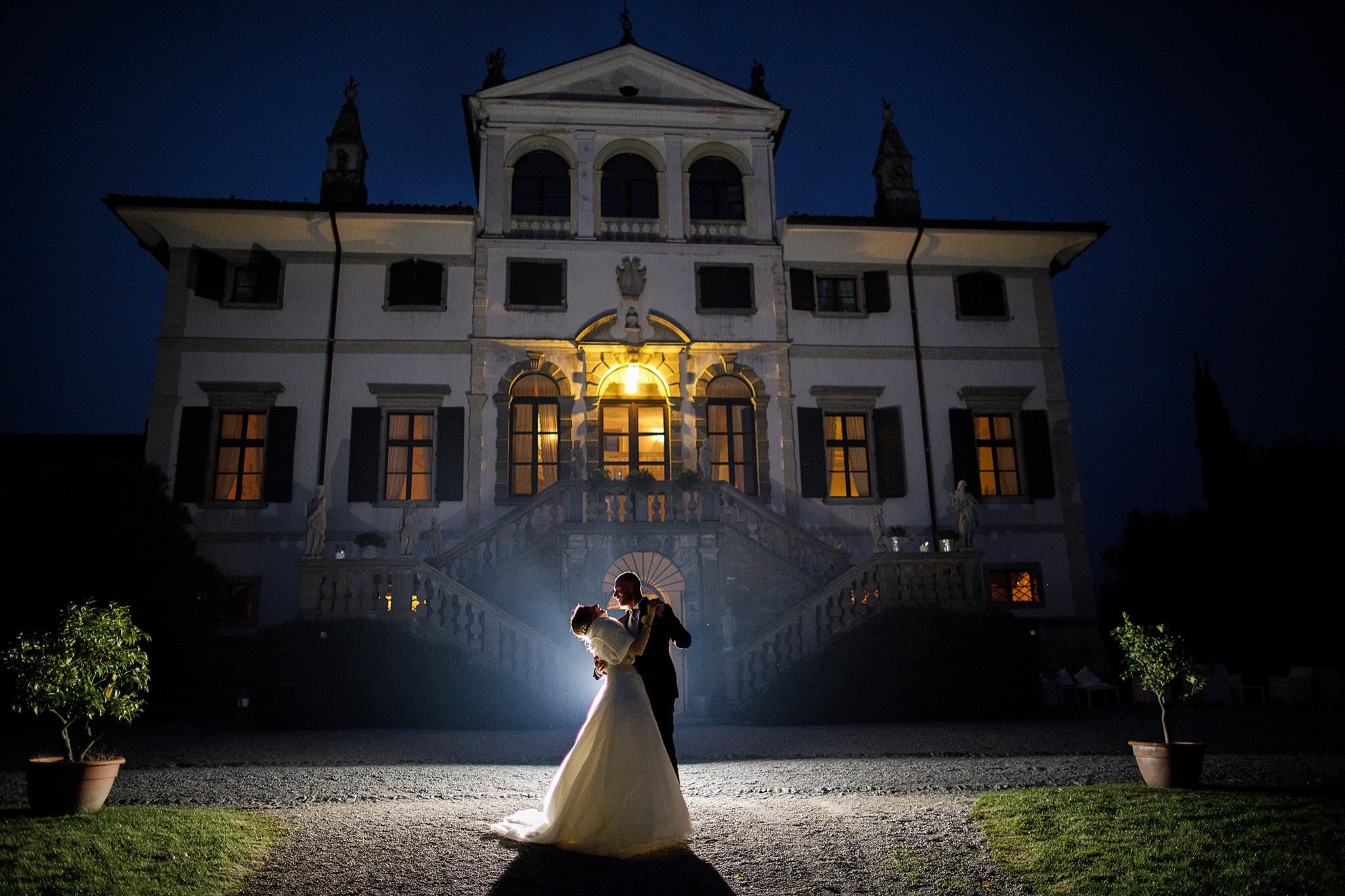 Matrimonio Villa Deciani